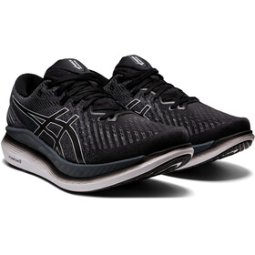 asics Glide Ride 2 Shoes Men, black/carrier grey